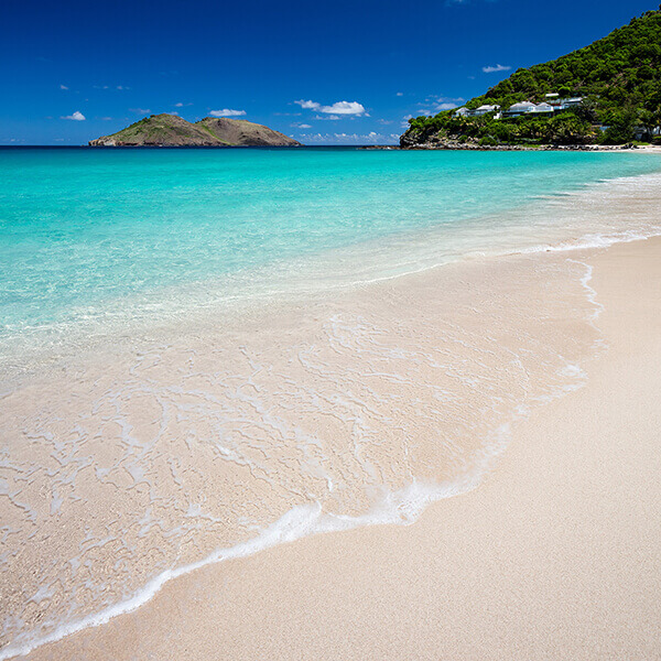 St. Barth Beach